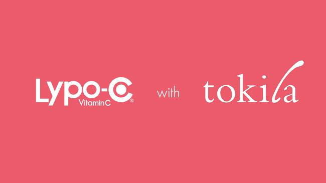 リアルビューティーメディア「tokila」とC-Connectionの一環としてコラボレーションイベントを開催します。