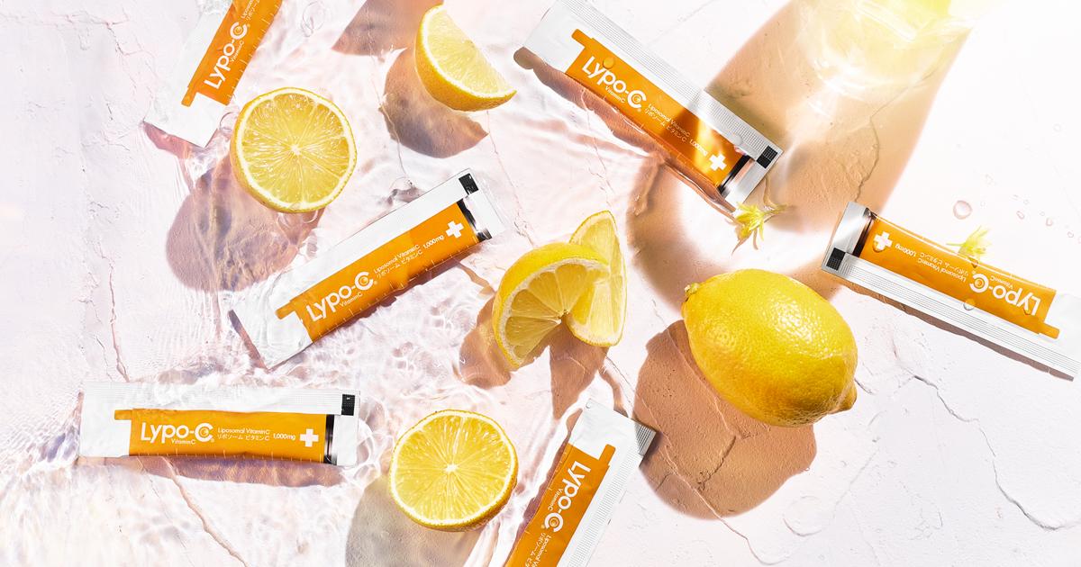 Lypo-C Guide ~journey to Vitamin C Magic~