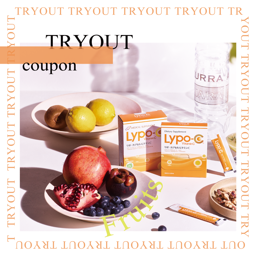 tryout fruits